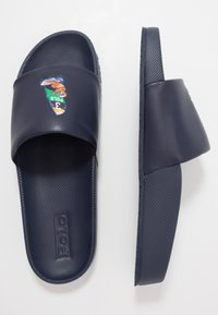 Polo Ralph Lauren - CAYSON - Slip-ins - navy - 1