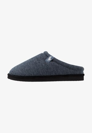 JACQUE SCUFF - Chaussons - navy
