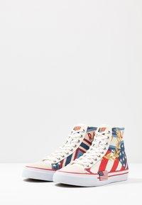 Polo Ralph Lauren - CHARIOTS SOLOMON - High-top trainers - multicolor - 2