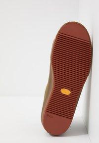 Polo Ralph Lauren - XANDER MID - Sneakers alte - hunter green - 4