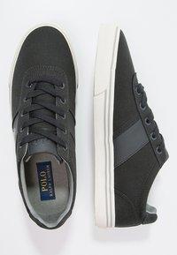 Polo Ralph Lauren - HANFORD - Sneakers - dark carb grey - 1