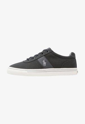HANFORD - Sneakersy niskie - dark carb grey
