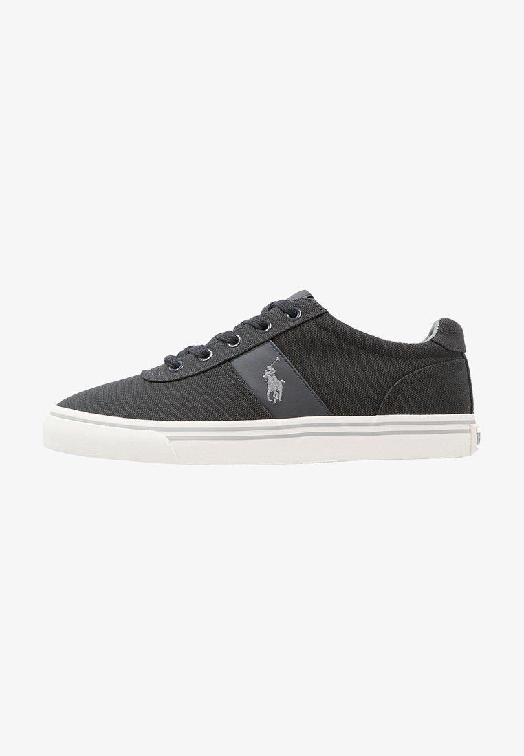 Polo Ralph Lauren - HANFORD - Sneakers - dark carb grey
