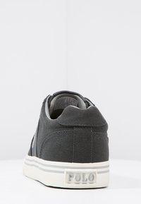 Polo Ralph Lauren - HANFORD - Sneakers - dark carb grey - 3