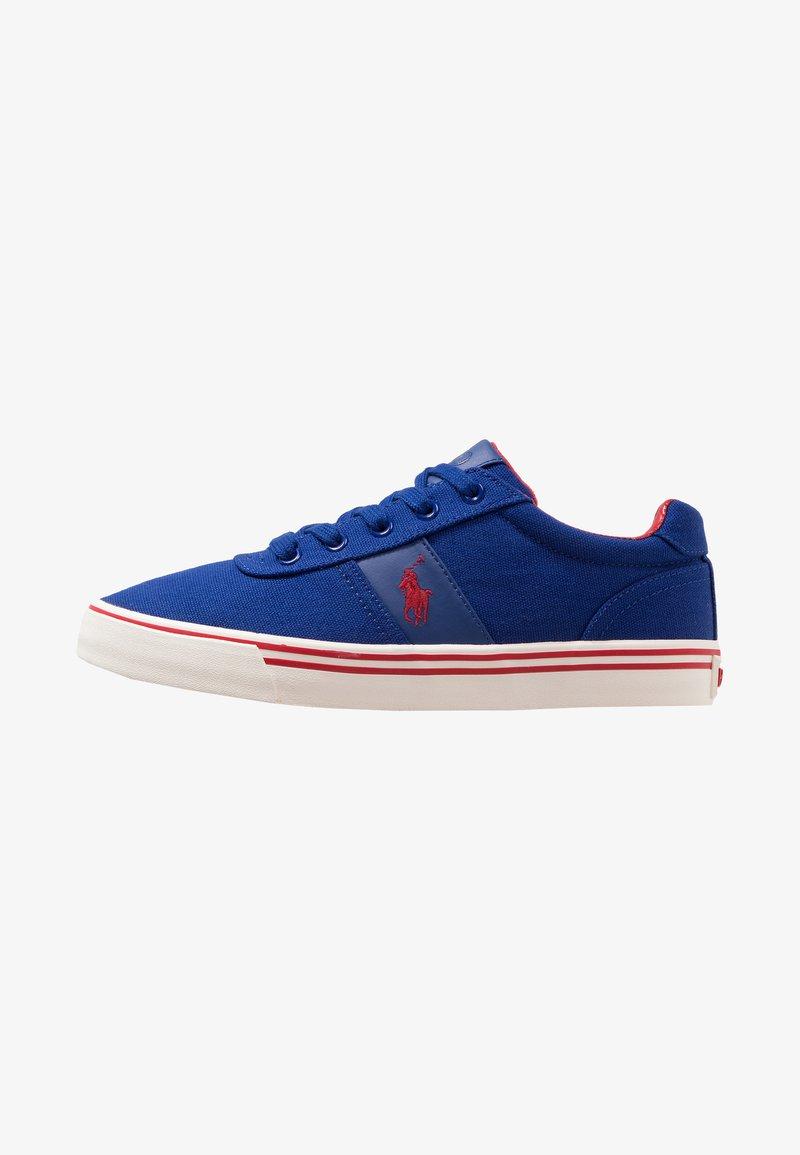Polo Ralph Lauren - HANFORD - Sneaker low - heritage royal