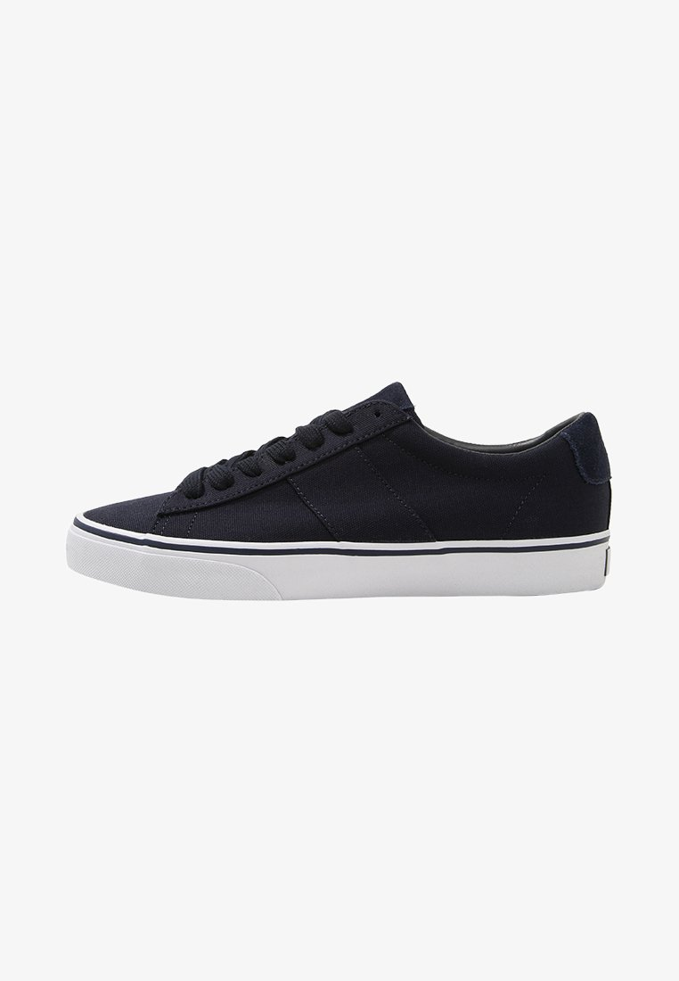 Polo Ralph Lauren - SAYER - Sneakersy niskie - aviator navy