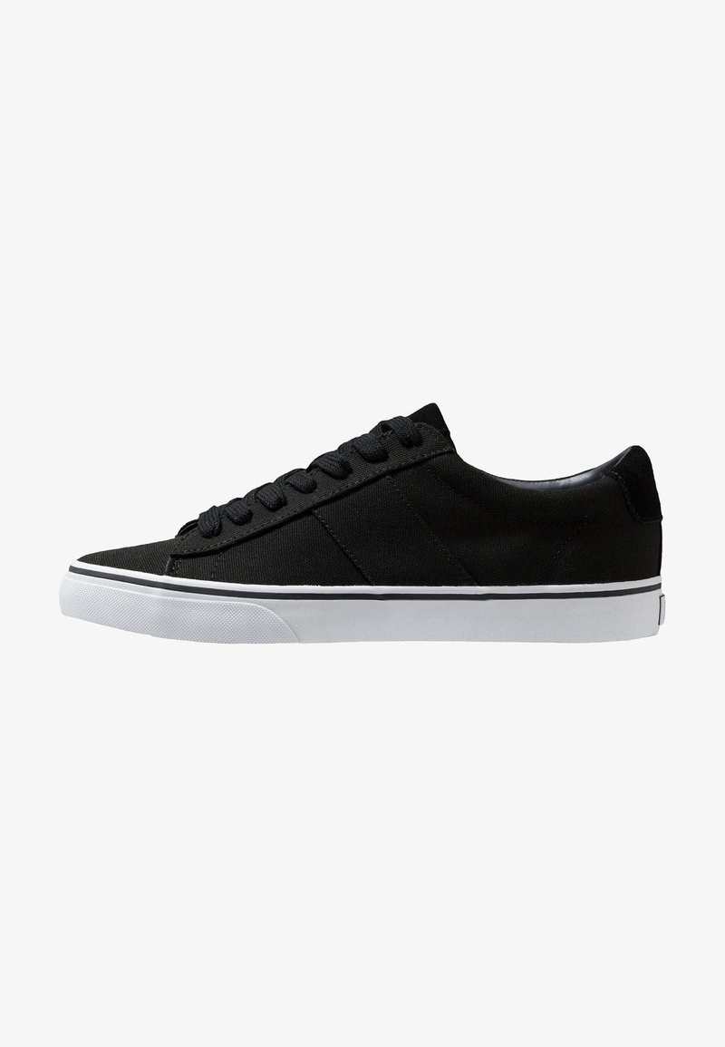Polo Ralph Lauren - SAYER - Zapatillas - black