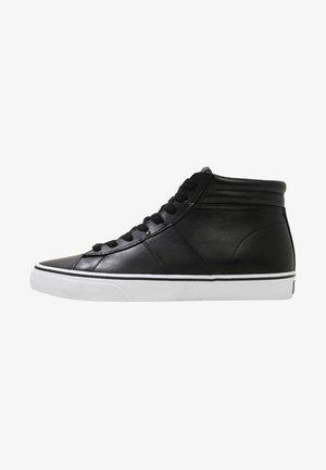 SHAW - Sneakers hoog - black