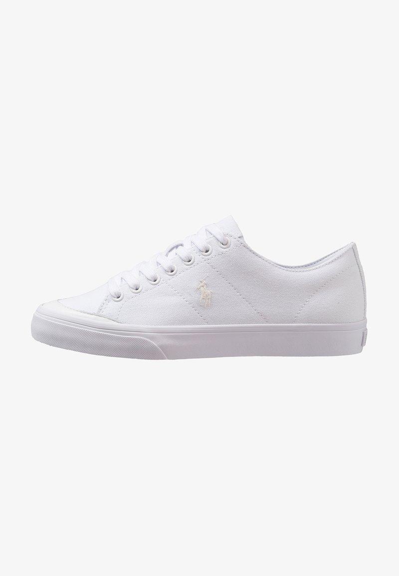 Polo Ralph Lauren - SHERWIN - Sneakers laag - white