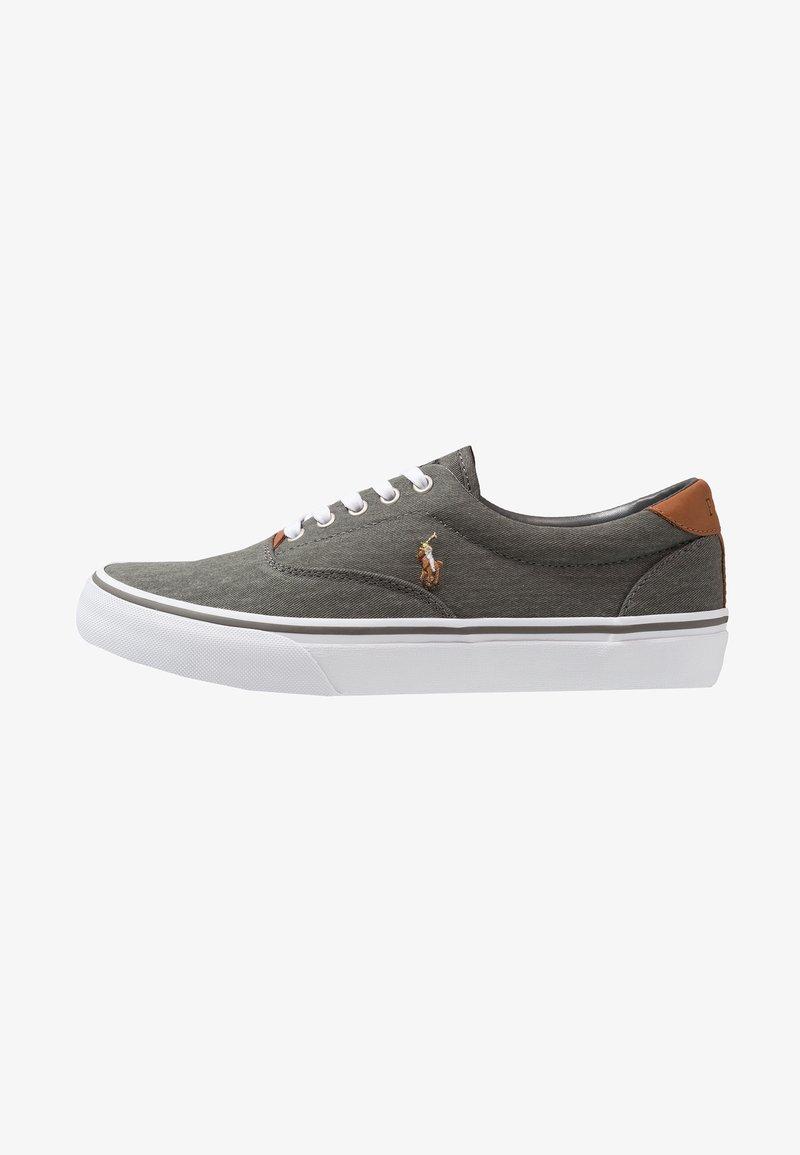 Polo Ralph Lauren - THORTON - Sneaker low - black