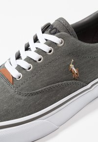 Polo Ralph Lauren - THORTON - Sneaker low - black - 5