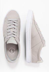 Polo Ralph Lauren - SAYER - Sneakers - soft grey - 1