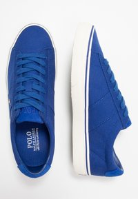 Polo Ralph Lauren - SAYER - Sneakers - heritage royal - 1