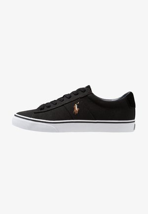 SAYER - Sneakers - black