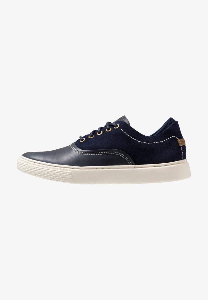 Polo Ralph Lauren - THORTON - Sneakers laag - newport navy