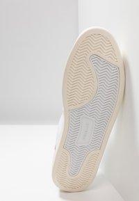 Polo Ralph Lauren - COURT - Joggesko - white/red - 4