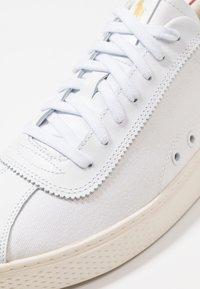 Polo Ralph Lauren - COURT - Joggesko - white/red - 5