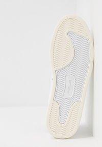 Polo Ralph Lauren - COURT - Joggesko - white/newport navy - 4
