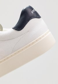 Polo Ralph Lauren - COURT - Joggesko - white/newport navy - 5