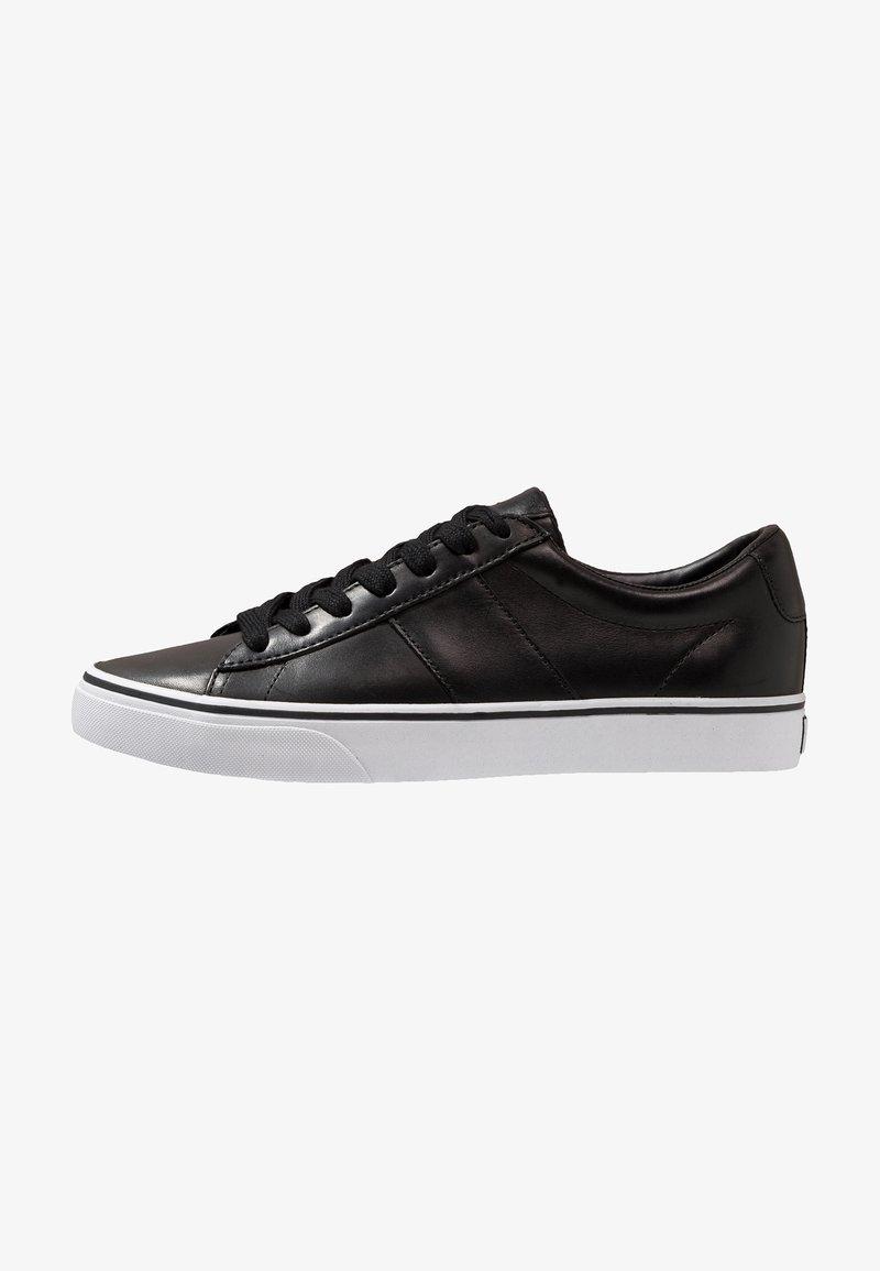 Polo Ralph Lauren - SAYER - Sneaker low - black