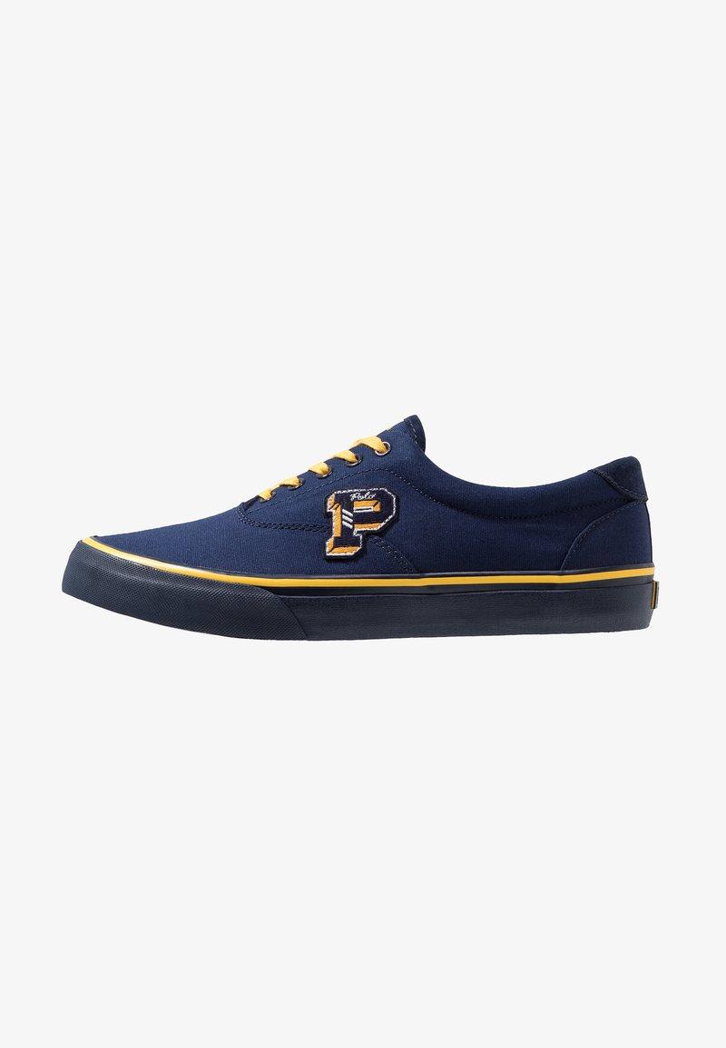 Polo Ralph Lauren - VARSITY  - Sneaker low - navy