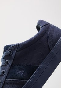 Polo Ralph Lauren - HANFORD - Trainers - dark grey - 5