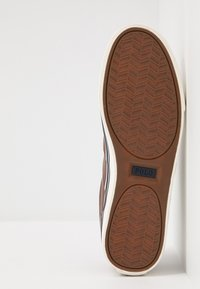 Polo Ralph Lauren - HANFORD - Sneakers - tan - 4