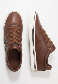 Polo Ralph Lauren - HANFORD - Sneakers - tan - 1