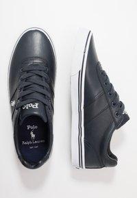Polo Ralph Lauren - HANFORD - Sneakers - newport navy - 1