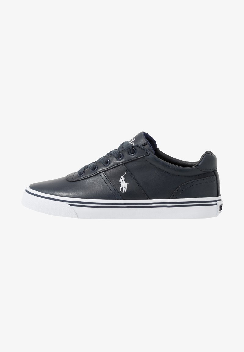 Polo Ralph Lauren - HANFORD - Sneakersy niskie - newport navy