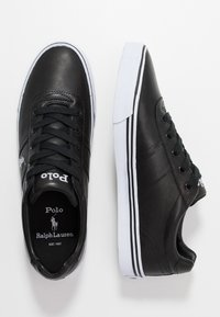 Polo Ralph Lauren - HANFORD - Sneakers basse - black - 1