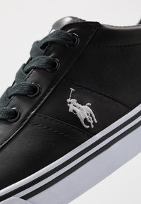 Polo Ralph Lauren - HANFORD - Sneakers basse - black - 5
