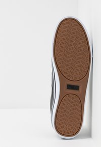 Polo Ralph Lauren - HANFORD - Sneakers basse - black - 4