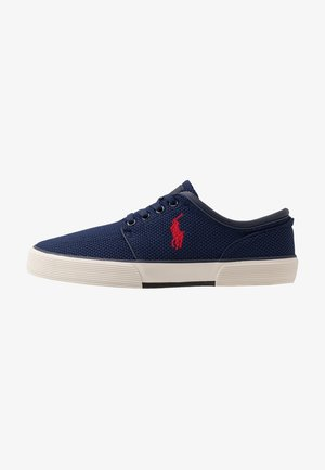 FAXON - Trainers - newport navy