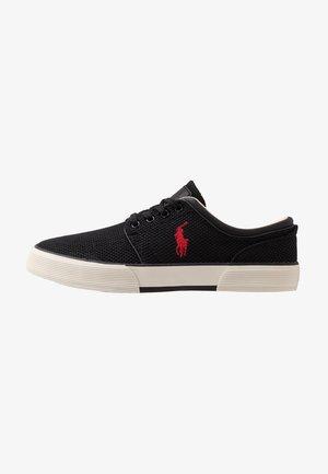 FAXON - Zapatillas - black
