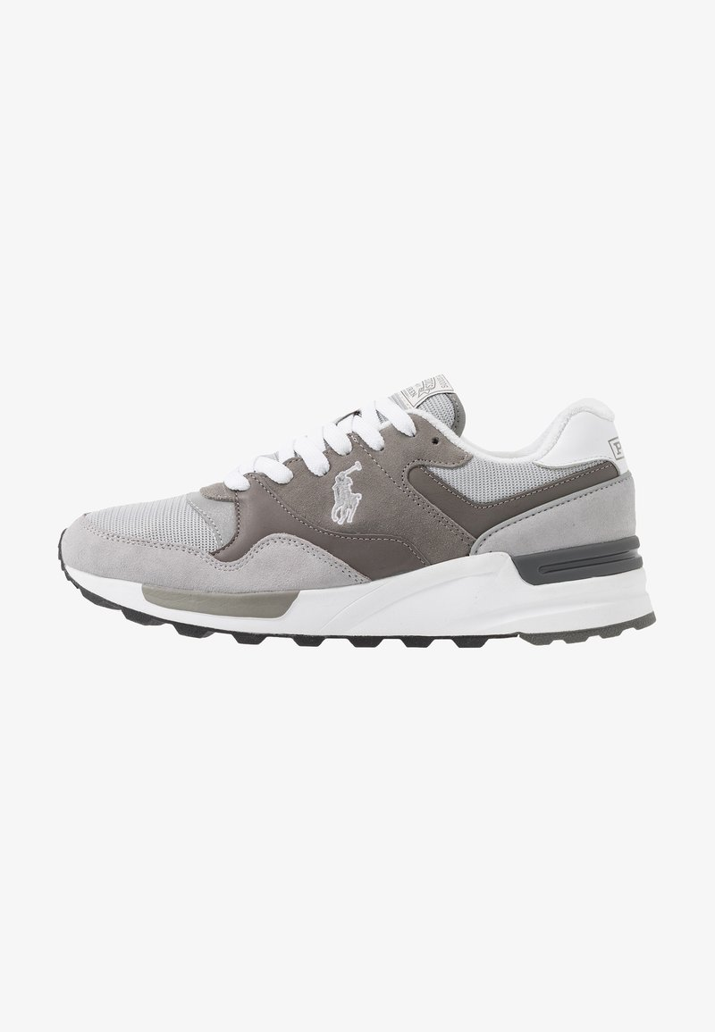 Polo Ralph Lauren - Trainers - channel grey