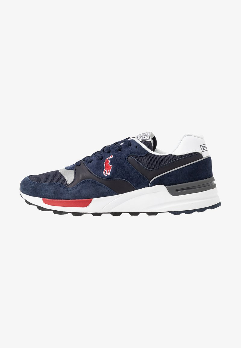 Polo Ralph Lauren - Trainers - newport navy