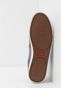 Polo Ralph Lauren - HANFORD - Sneakers - newport navy/red - 4