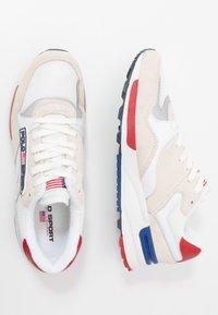 Polo Ralph Lauren - Sneakers - white - 1