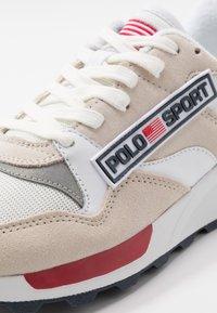 Polo Ralph Lauren - Sneakers - white - 5