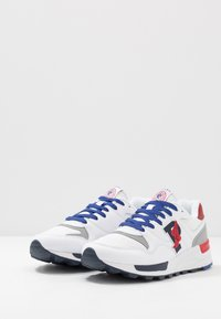 Polo Ralph Lauren - ATHLETIC SHOE - Joggesko - white - 2