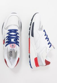 Polo Ralph Lauren - ATHLETIC SHOE - Joggesko - white - 1