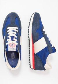 Polo Ralph Lauren - TRAIN 90 - Sneakersy niskie - newport navy - 1