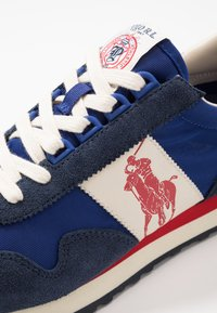 Polo Ralph Lauren - TRAIN 90 - Sneakersy niskie - newport navy - 5