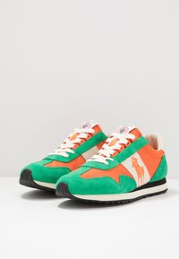 Polo Ralph Lauren - TRAIN 90 - Tenisky - chroma green/brig - 2