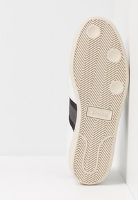 Polo Ralph Lauren - CAMILO - Sneakers - white/black/grey - 4