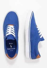 Polo Ralph Lauren - THORTON - Sneakers - heritage royal - 1