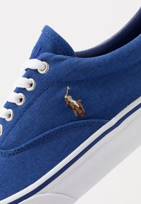 Polo Ralph Lauren - THORTON - Sneakers - heritage royal - 5