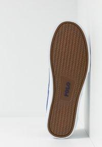 Polo Ralph Lauren - THORTON - Sneakers - heritage royal - 4