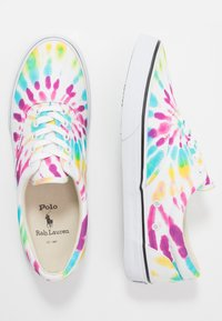 Polo Ralph Lauren - TIE DYE THORTON - Sneakers - rainbow - 1